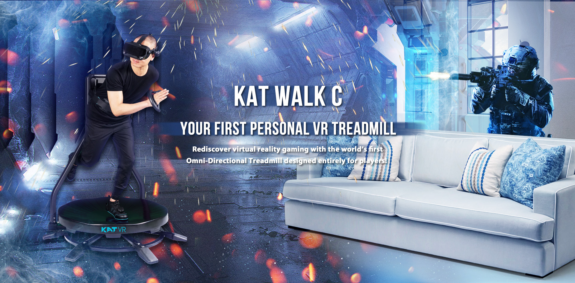 KAT Walk C