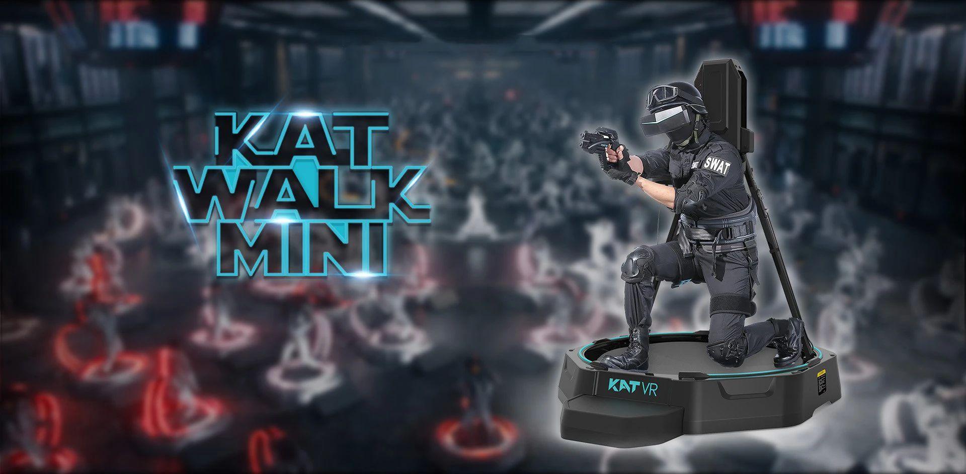 KAT WALK Mini